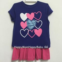 Girl Set GS1043